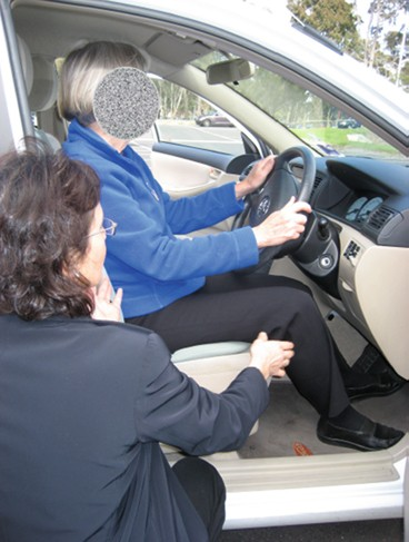 Ergonomic Considerations For Vehicle Driver Cabin Configurations Optimizing The Fit Between Drivers With A Disability And Motor Vehicles Springerlink