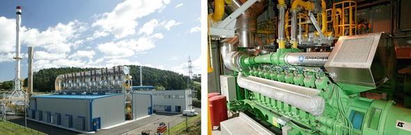 Off-Highway Gas Engines | SpringerLink