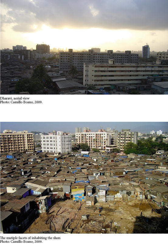 Case study of dharavi slum