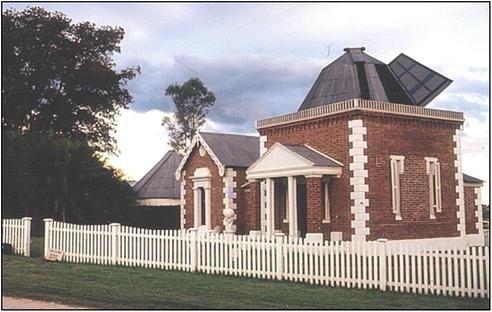 John Tebbutt: Australian Astronomer Extraordinaire