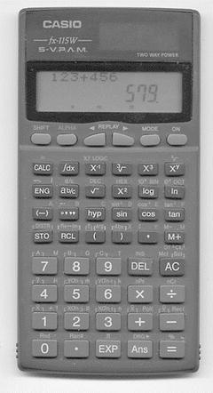From Desktop to Pocket: Calculators | SpringerLink