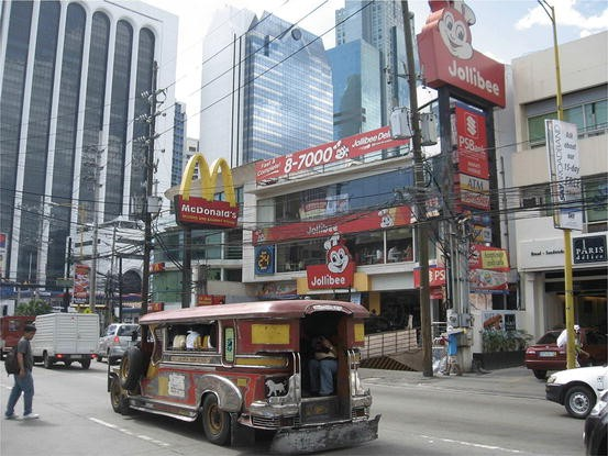 The Growth of Greater Manila | SpringerLink
