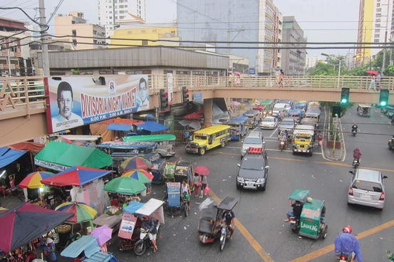 Managing Metro Manila | SpringerLink