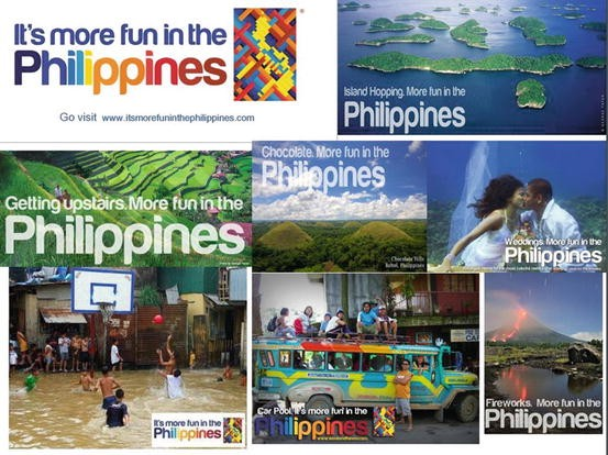 It's More Fun in the Philippines? The Challenges of Tourism