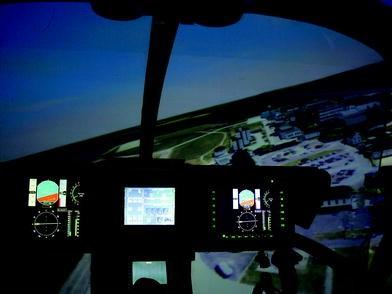Helicopter In-Flight Simulator EC 135 FHS | SpringerLink