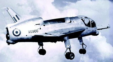 Variable Stability Aircraft and In-Flight Simulators