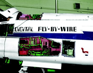Fly-by-Wire/Light Demonstrators | SpringerLink