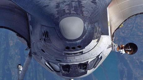 Boldly Going: Cinematic Spaceships | SpringerLink