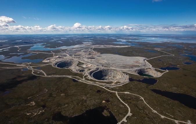 Mineral Resource Extraction | SpringerLink