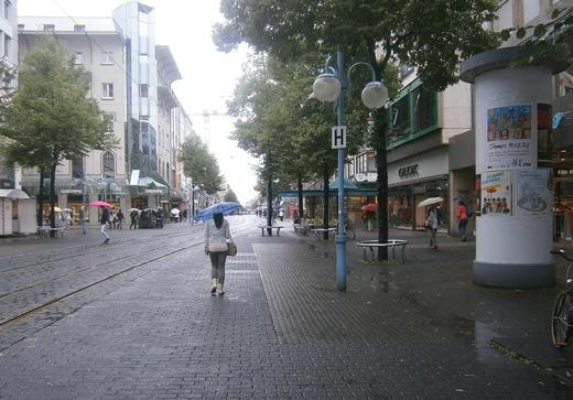 Red light district mannheim