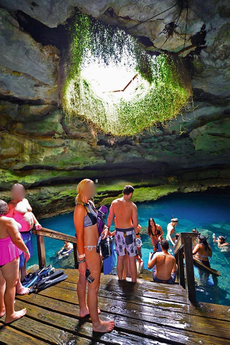 5010d6d6f78 Caves and Sinkholes in Florida | SpringerLink