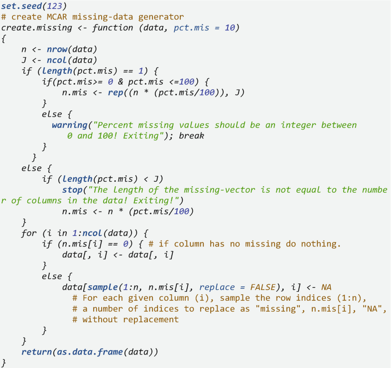 Managing Data in R   SpringerLink