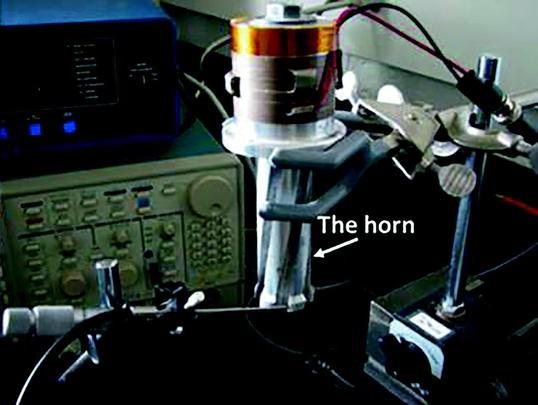 Drilling Mechanisms Using Piezoelectric Actuators Developed