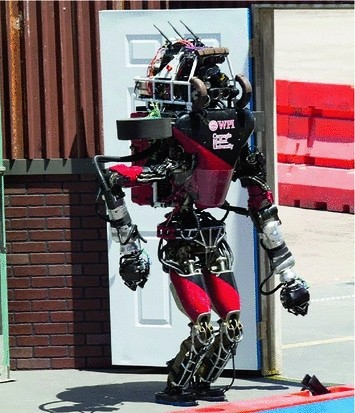 Achieving Reliable Humanoid Robot Operations in the DARPA Robotics ...