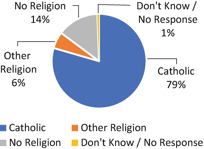 The State, Religious Institutions, and Welfare Delivery: The