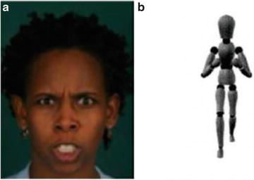 Functions of Anger in the Emotion System   SpringerLink