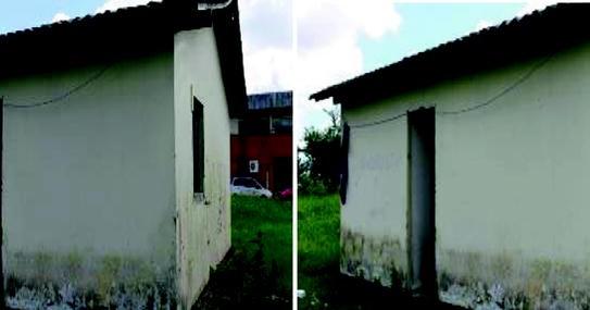 Hygrothermal Performance Evaluation of Gypsum Plaster Houses