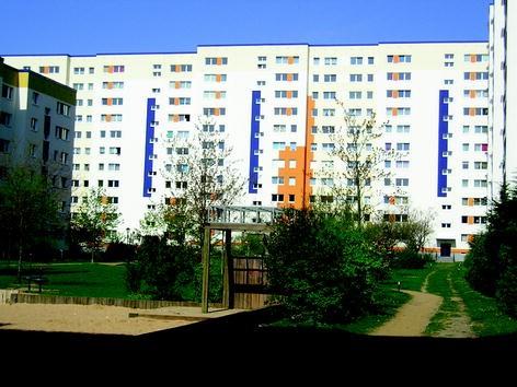 Large Housing Estates of Berlin, Germany   SpringerLink