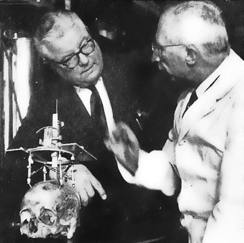 History of Stereotactic Surgery | SpringerLink