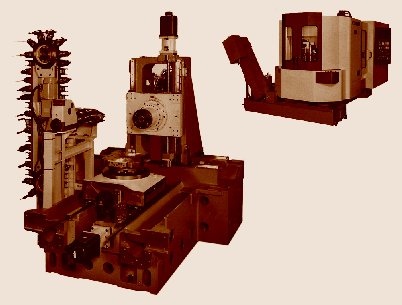 Machine Tool Automation | SpringerLink