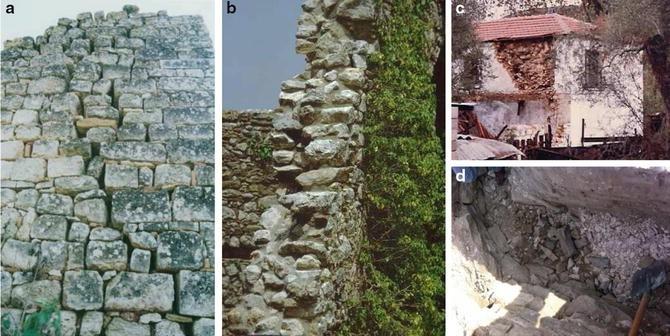 Seismic Analysis of Masonry Buildings: Numerical Modeling