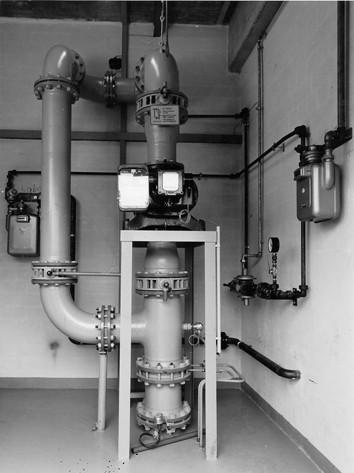 Wärme- und Dampferzeuger, einschließlich Feuerungseinrichtungen und ...