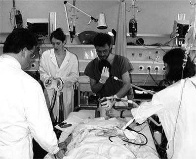 Elektrokonvulsionstherapie, Hirnstimulationsverfahren | SpringerLink