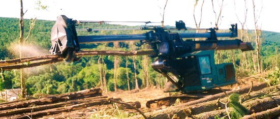 Machinery and Equipment in Harvesting | SpringerLink