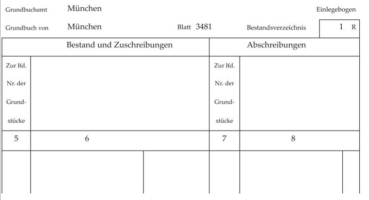 Rechtsgrundlagen Der Immobilienwirtschaft Springerlink