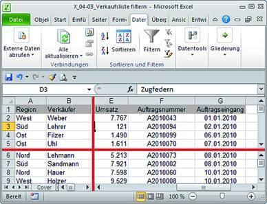 Daten auswerten | SpringerLink
