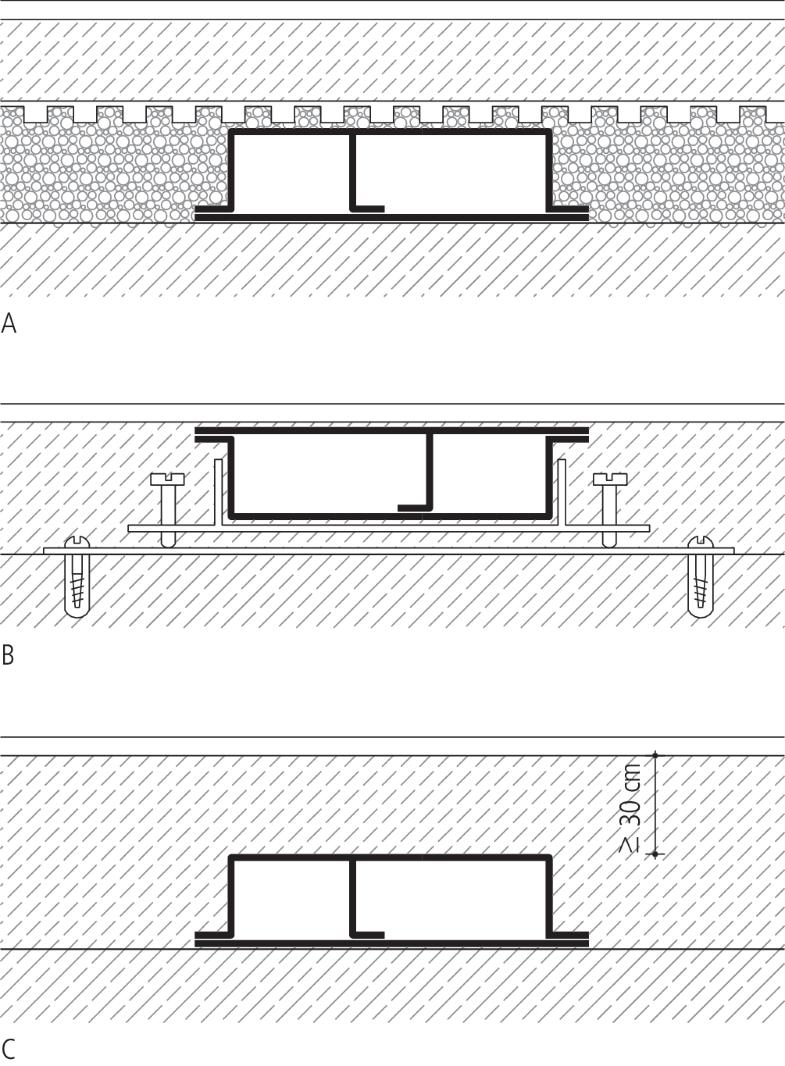 Unbekannt Schutzgitter CA Nennweite G in verschiedenen Gr/ö/ßen Farbe grau, :NW 100 mm