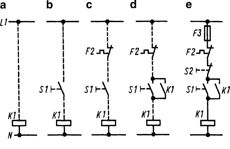 Elektrische Antriebe und Steuerungen | SpringerLink on