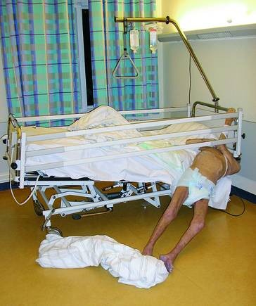 Tragen psychiatrie der windeln in Windeln in