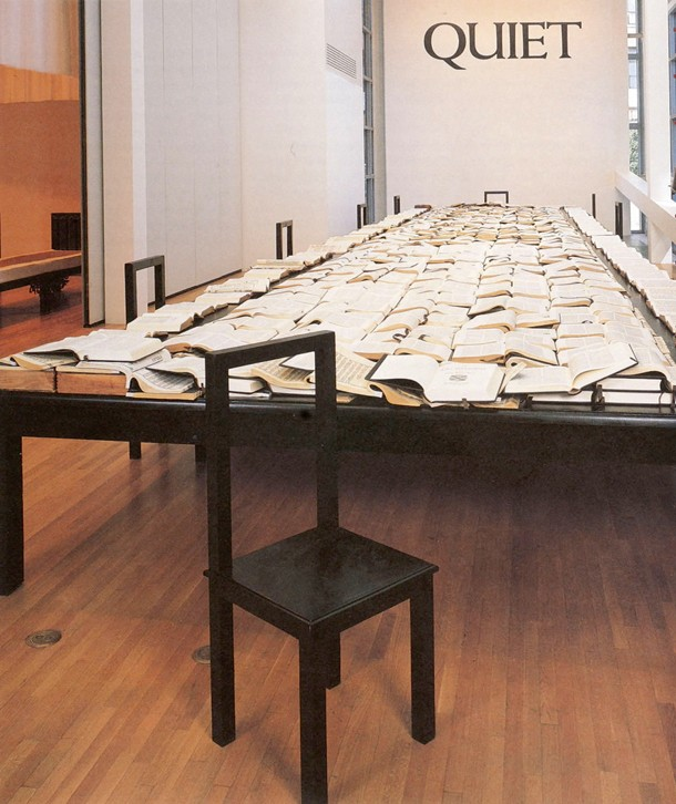 The Discovery of the Centrality of Culture in Art: Wenda Gu ...