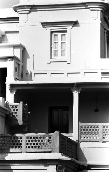 Nationalism in Indian Architecture: A Modern Trajectory in