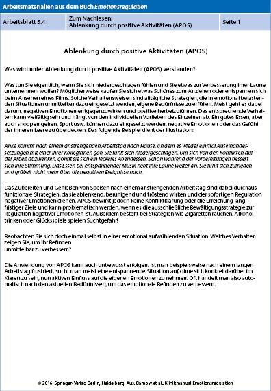 Großartig Anatomie Der Emotionen Zeitgenössisch - Anatomie Von ...