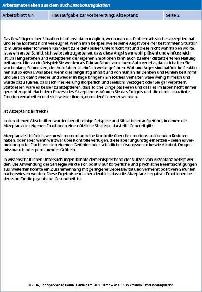 Sitzung 5: Grübeln | SpringerLink