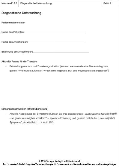 Praxismaterialien | SpringerLink