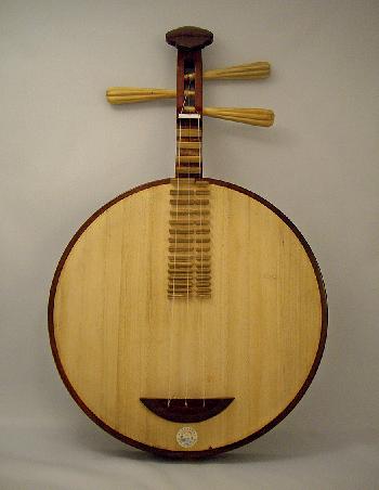 Construction of Wooden Musical Instruments   SpringerLink