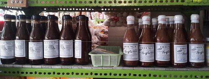 Ethnic Fermented Foods and Beverages of Indonesia   SpringerLink