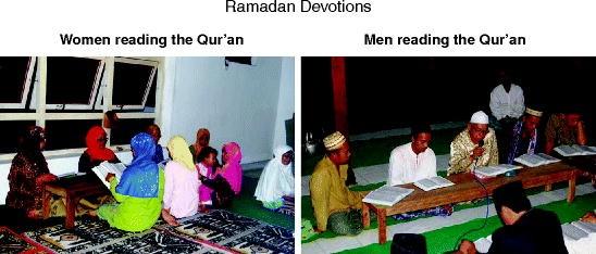 The Fast of Ramadan in Yogyakarta   SpringerLink