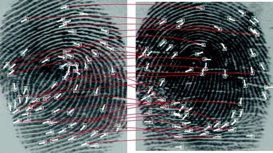 Biometric Recognition: An Overview | SpringerLink