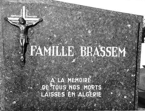 Cemeteries as a Template of Religion, Non-religion and