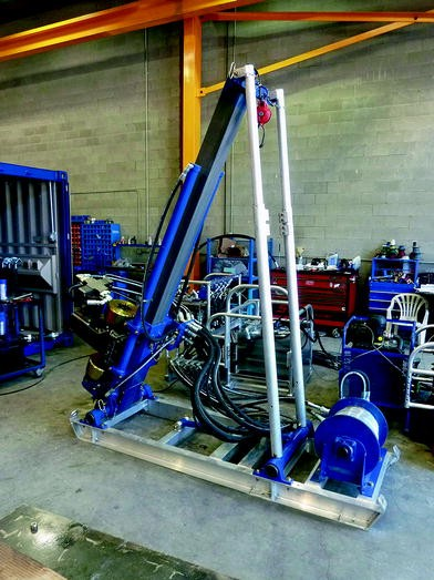 Conventional Machine-Driven Rotary Drill Rigs | SpringerLink