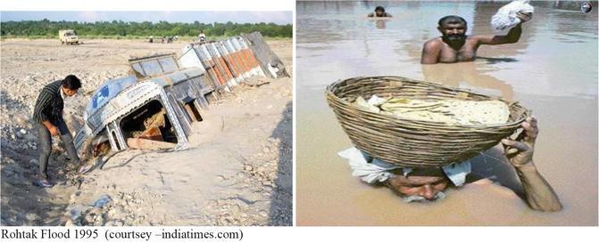 Flood Disaster Management | SpringerLink