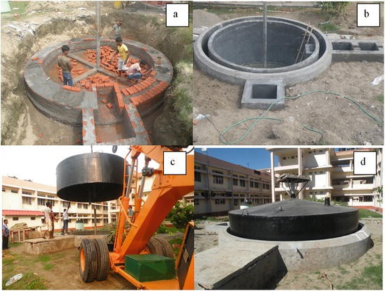 Feasibility Study on Implementing Kitchen Waste-Based Biogas