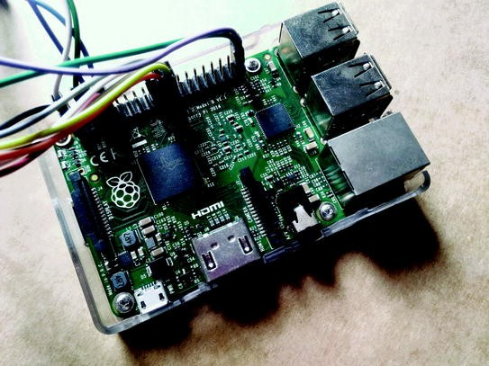 Extended Security Solution for Women Based on Raspberry Pi