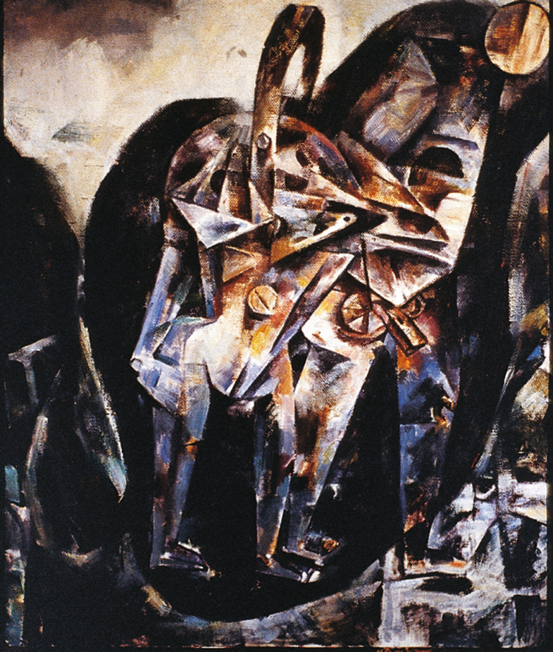 An Art Hurricane The Avant Garde Movement 1985 1989 Springerlink