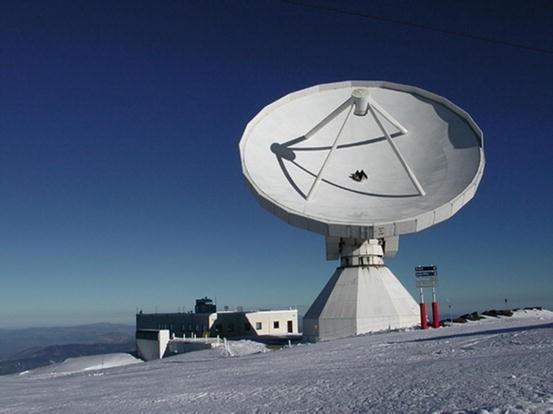 Antennas in Radio Telescope Systems | SpringerLink