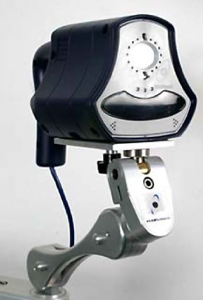 US Army  Biometric Camera Pouch HIIDE SecuriMetrics Biometric Camera System